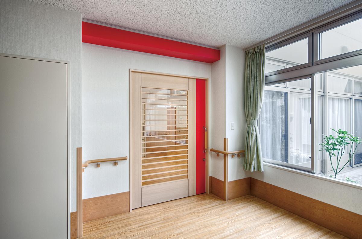 木製ハンギングドア HDW