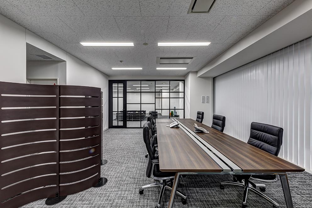 有限会社若葉エステート 東京支店様(東京都)